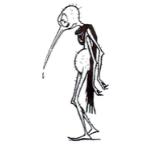 Mascote da Partituna