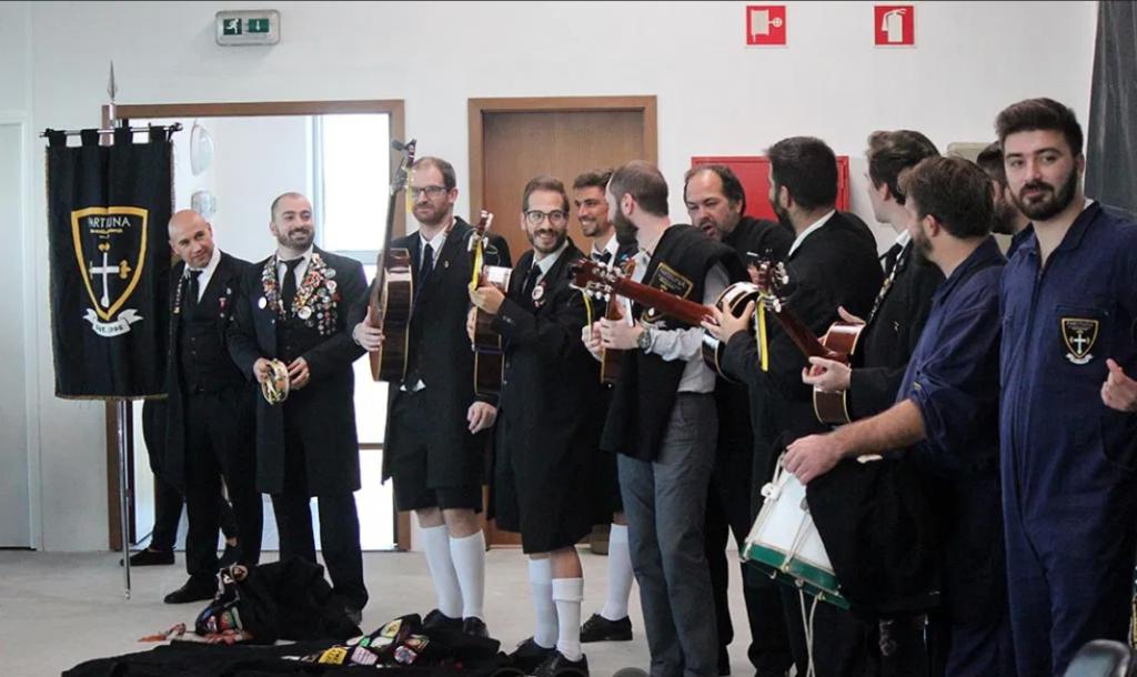 Comemoração dos 100 anos de fábrica em São João da Madeira