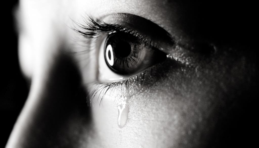 Canção das lágrimas - Partituna