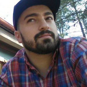 Marco Nogueira